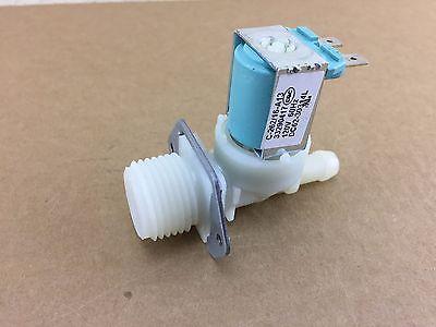Genuine Samsung Dishwasher Water Valve DC62-30314L