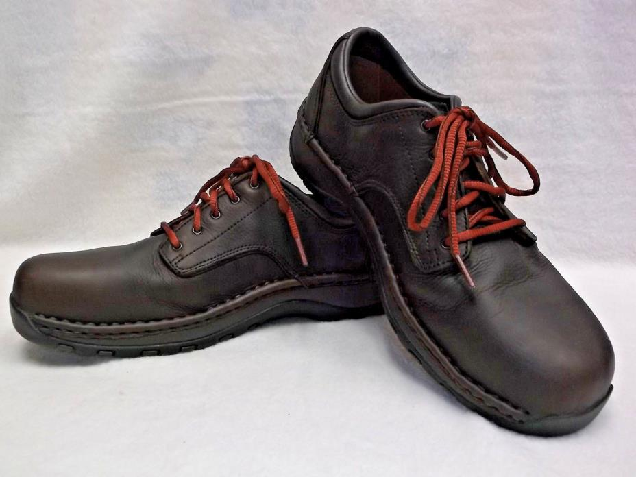 Red Wing Men's Shoes Size 10-1/2M No. 6704 Aluminum Toe Static Dissipating