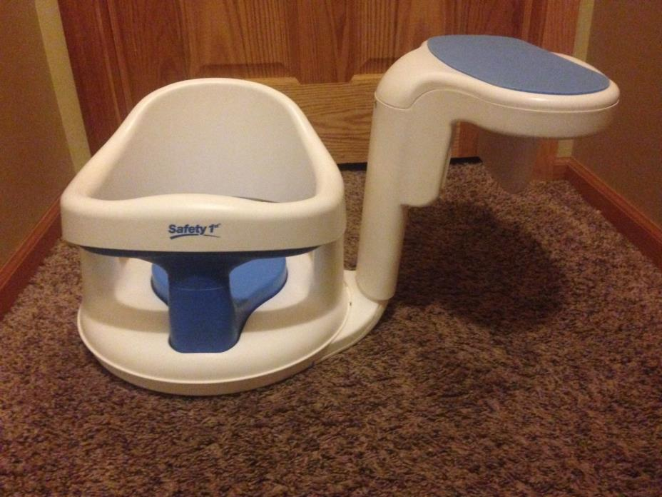Safety 1st Tubside Bath Seat For Sale Classifieds