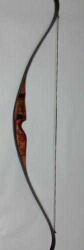Bear recurve bow