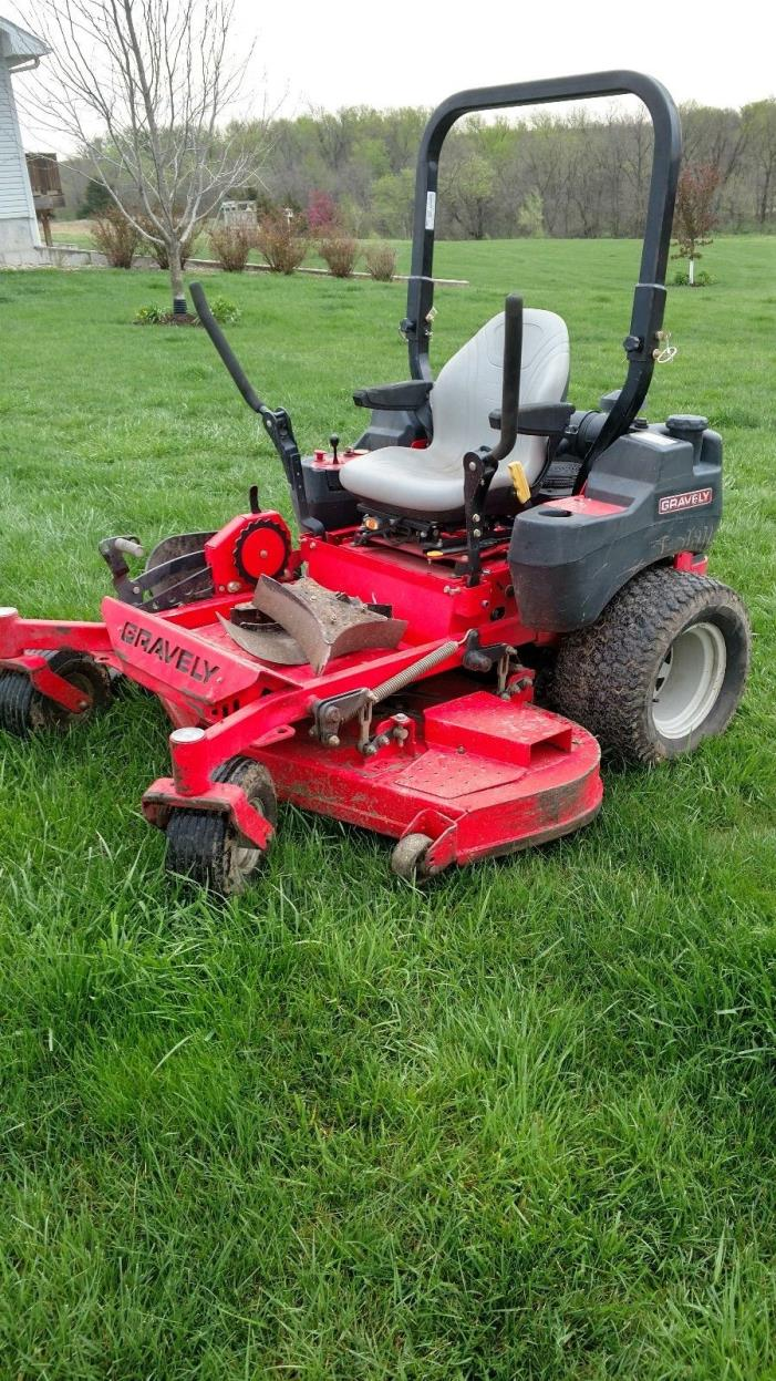 Gravely zero turn mower for sale classifieds - Atlanta farm and garden by owner ...