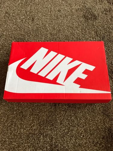 Men's Nike Shoes Size 10 New