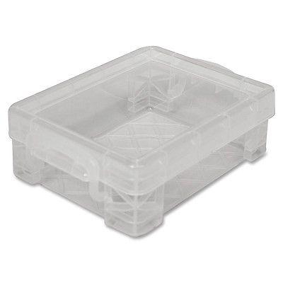 Advantus Corp. Stackable Crayon Box Set of 4