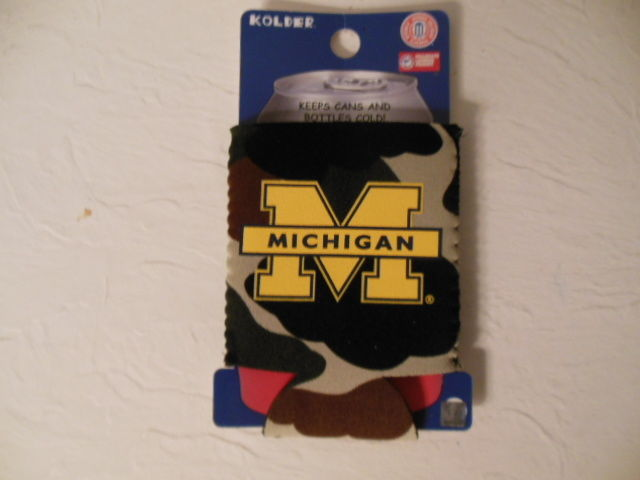 University of Michigan Koozie