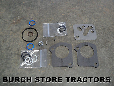 NEW Farmall CUB / Cub LOBOY ~ COMPLETE HYDRAULIC PUMP REBUILD KIT ~ USA MADE!!!