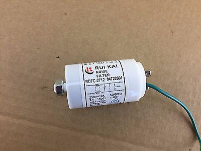 Genuine Samsung Dishwasher Emi Filter DC29-00006C