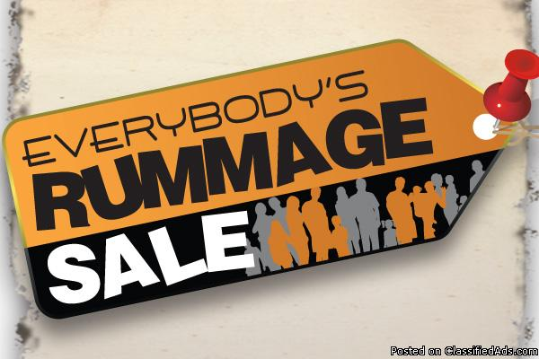 Everybody's Rummage Sale