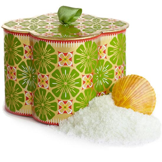 Agraria Lime & Orange Blossoms Aromatherapy Bath Salts