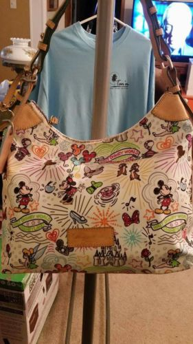 Dooney Bourke Disney Handbag