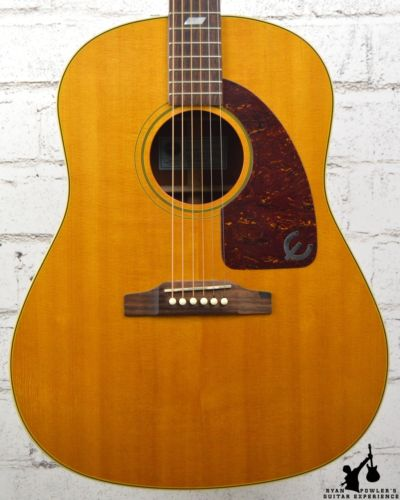 Epiphone Inspired by 1964 FT-79 Texan