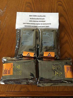 375863-014-HP 72GB 10K SAS 2.5
