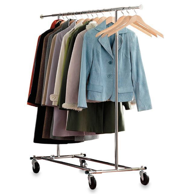 Commercial Clothing Rack For Sale Classifieds