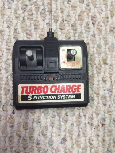 Vintage Scientific Toys Road Hopper Remote