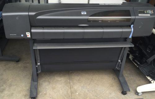 HP DesignJet 800 PS Large Format Printer / Plotter
