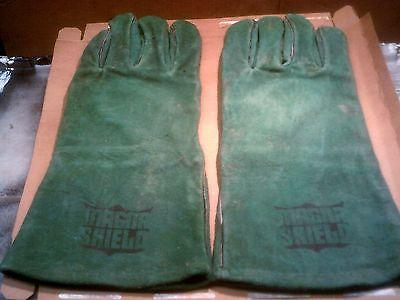 new welding gloves set#2