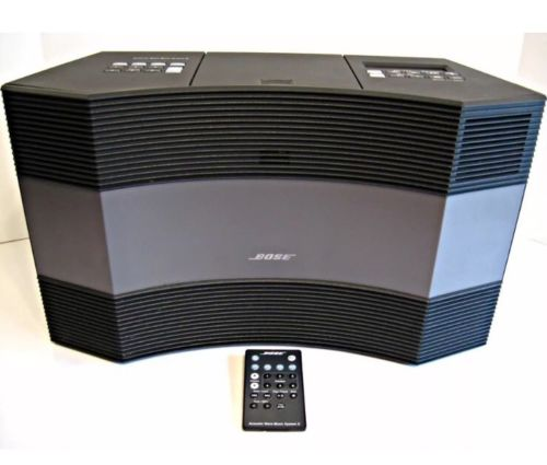 bose acoustic wave power pack for sale classifieds. Black Bedroom Furniture Sets. Home Design Ideas