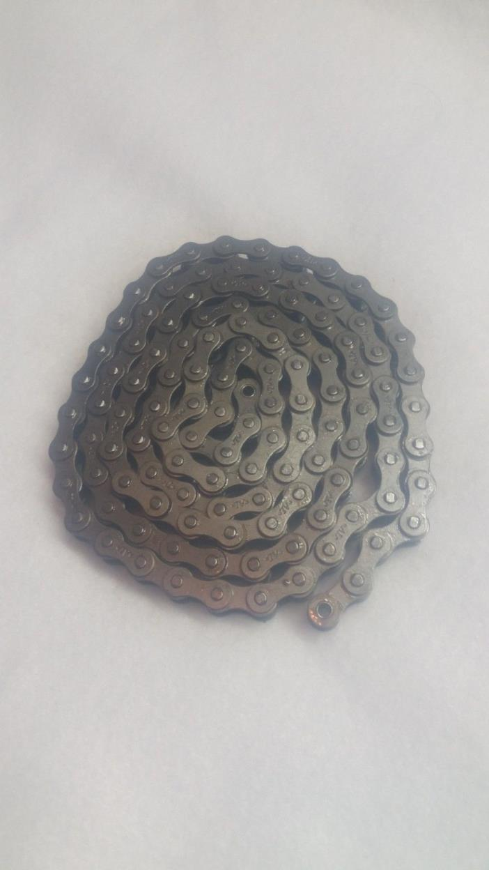 Motorized Bicycle Chain #41-110L-59in + 1 Master Link, Fit Size 48cc,66cc, 80cc