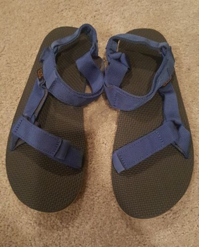 NEW Teva Original Universal Sport Sandals MENS 10