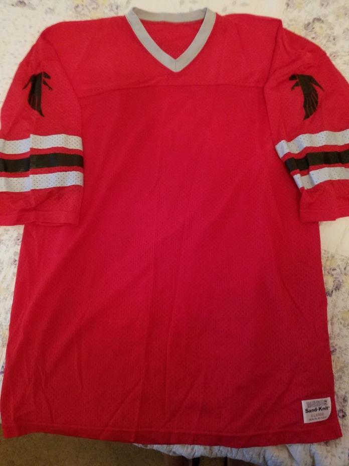 Altanta Falcons Vintage pro jersey