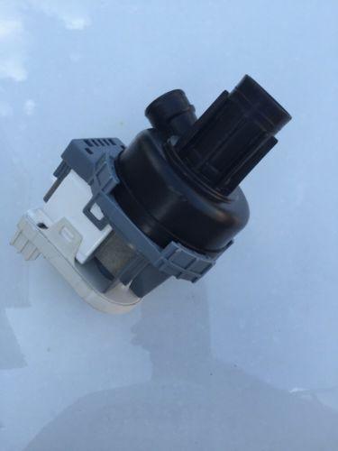 KitchenAid W10816492 WPW10529163 Dishwasher Wash Pump Motor for KDFE104DSS3
