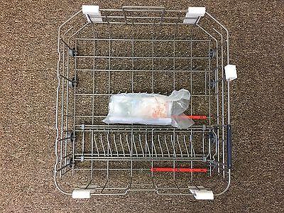 Genuine Samsung Dishwasher Lower Basket Rack Assembly DD82-01352A