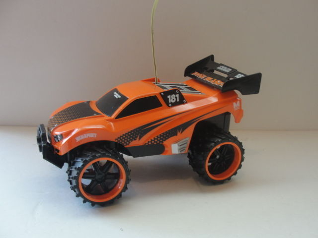 Maisto SUPER CAR Electronics Off Road Dune Blaster RC Used