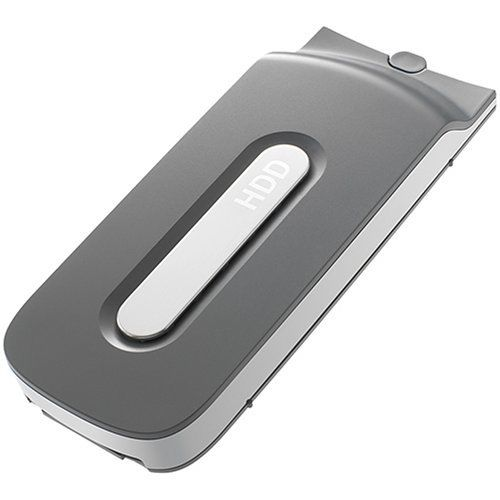 Xbox 360  Hard Disk Drive  HDD for Microsoft Xbox 360 Console
