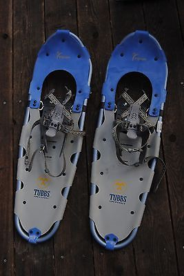 Tubbs Snowshoes Sojourn 31