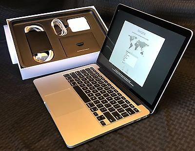 Apple MacBook Pro A1502 13.3