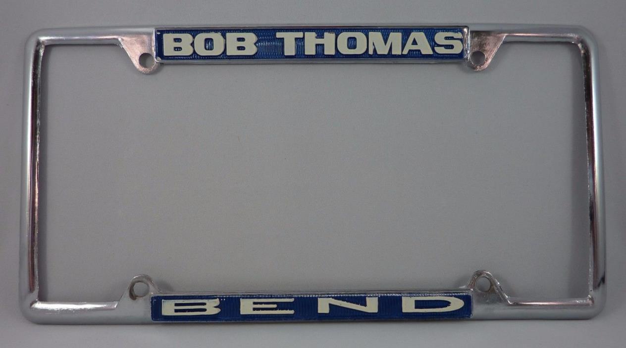 Chevrolet license plate frame dealer for sale classifieds for Honda dealership albany oregon