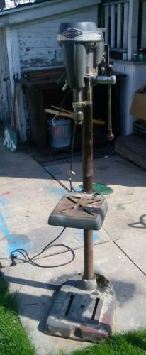 Floor Standing Drill Press For Sale Classifieds