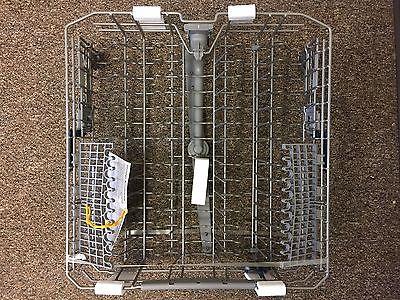 Genuine Samsung Dishwasher Upper Basket Rack Assembly DD82-01360A