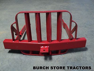 NEW INTERNATIONAL / IH Tractor Front BUMPER  ~ 354 364 384  ~  USA MADE!!!!