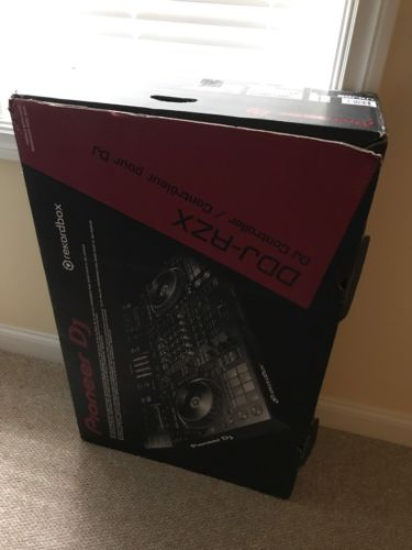 Pioneer DDJ RZX BOX