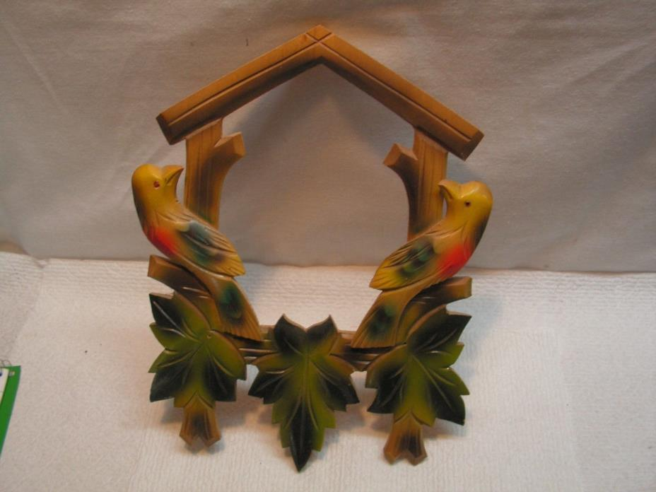 Cuckoo Clock West Germany For Sale Classifieds