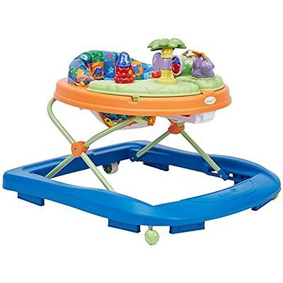 Walkers Safety 1st Sounds 'n Lights Discovery Walker, Dino