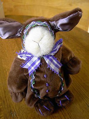 Hoppy VanderHare ~~Cocoa Bunny~~