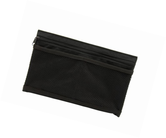 Highland 1930300 Small Zipper Pouch