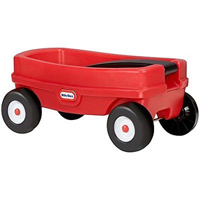 Little Tike Wagon - For Sale Classifieds