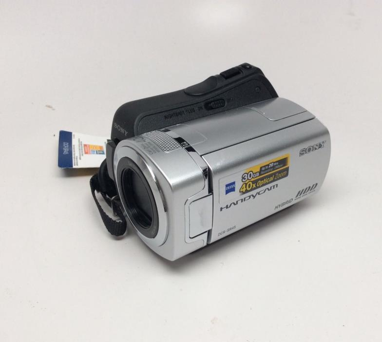 sony sr45 hard disk camcorder for sale classifieds sony handycam service manual sony camcorder instruction manual