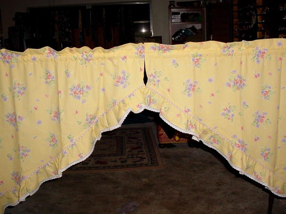 Waverly Garden Room Curtains For Sale Classifieds