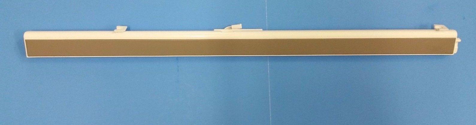 KITCHENAID WHIRLPOOL REFRIGERATOR DOOR SUPPORT PART#W10806457