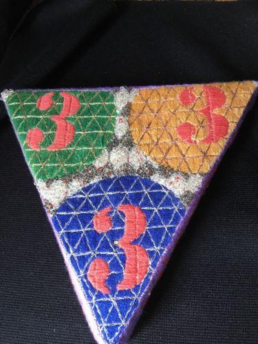 City of Paris Fluctuat Nec Mergitur Triangle 3 3 3 ??????