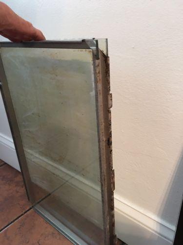 frigidaire range parts   Inner Double Door Glass