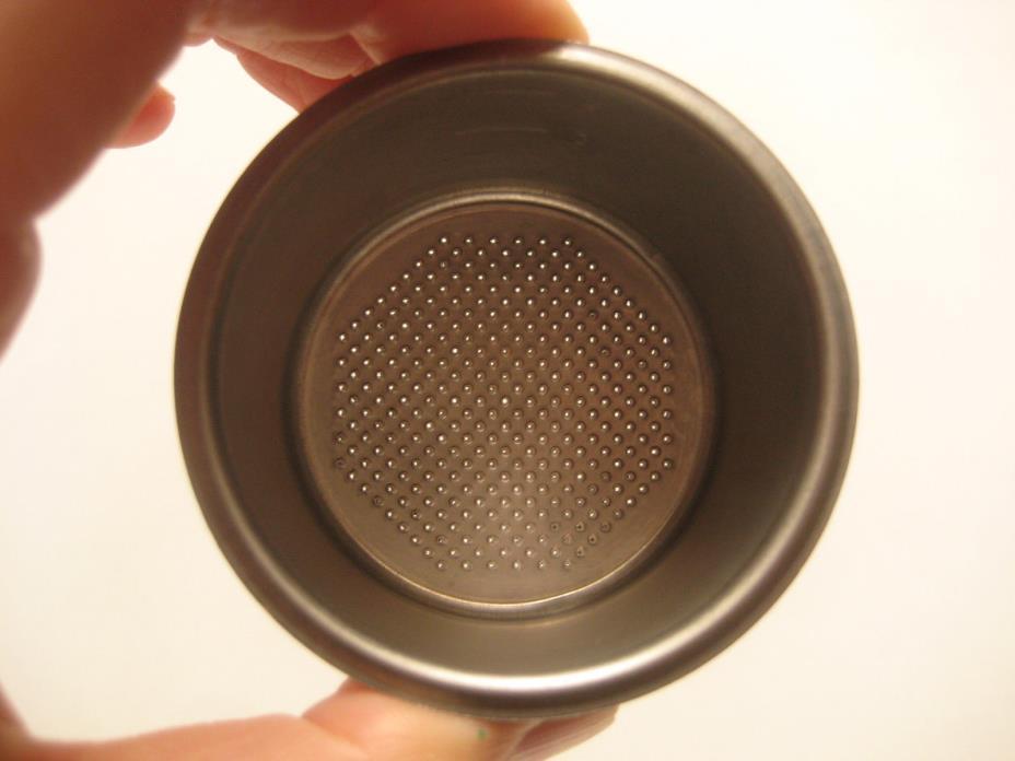 Krups Espresso Mini 963 Household Espresso Machine FILTER BASKET Part Accessory