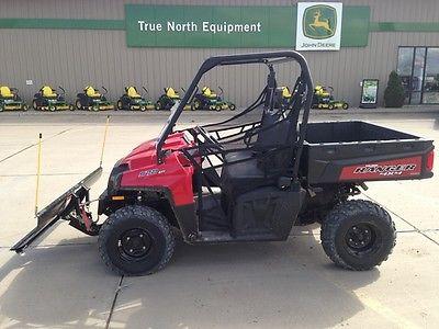 2016 Polaris Ranger 570 ATV's & Gators