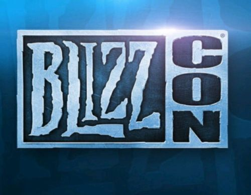Four (4) Blizzcon 2017 general admission tickets plus goody bags