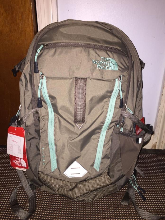 North Face Surge Womens