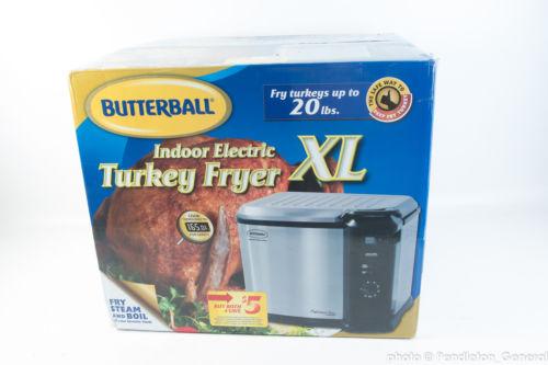 masterbuilt turkey fryer xl manual