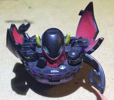 Bakugan Darkus Diablo 580 G